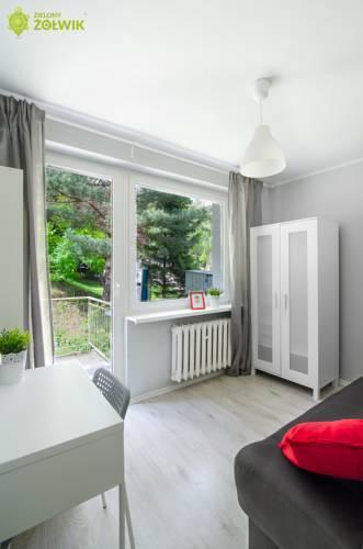 Sunny Apartment Sopot