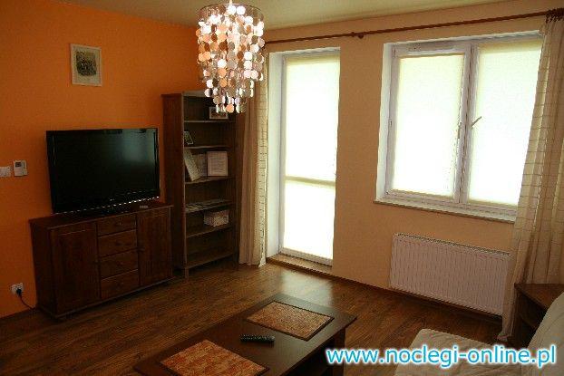 SUPPORT - Apartamenty w Poznaniu