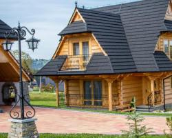 Świerkowe Domki i Apartamenty Góralskie