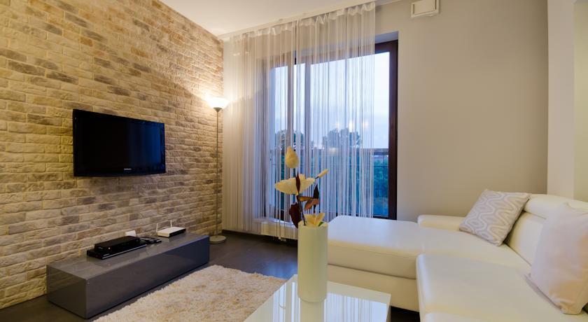 Szafarnia Exclusive Apartments
