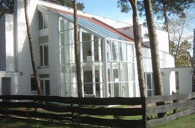 Szklany Dom - 150m od morza