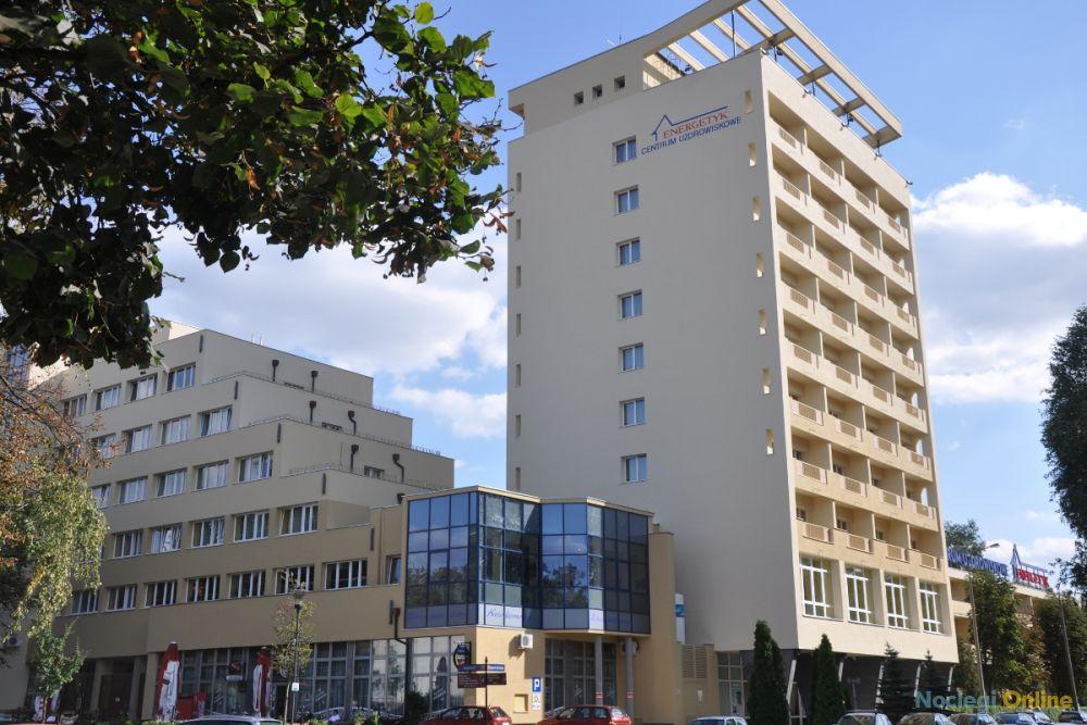 Szpital Uzdrowiskowy ENERGETYK