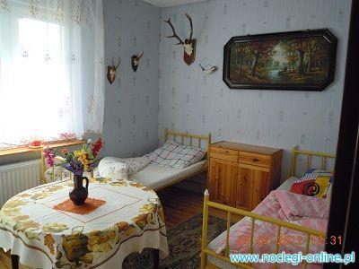 Tanie pokoje rodzinne