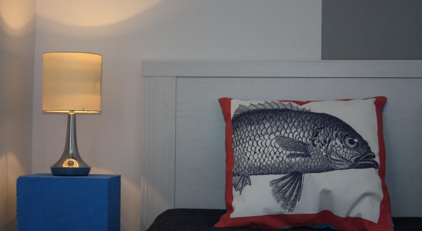 Targ Rybny Apartment