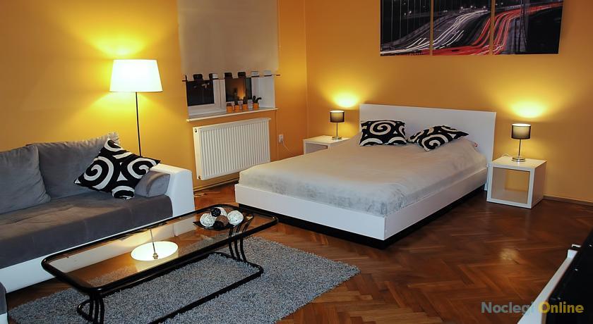 Taste of Krakow Apartment