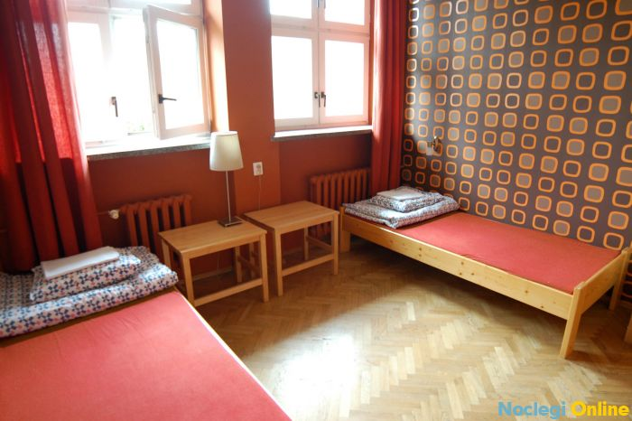 Tatamka Hostel