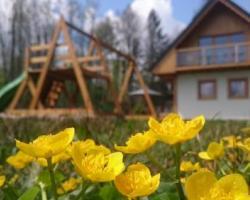 Tatra Green House