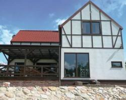 Three-Bedroom Holiday Home in Gietrzwald