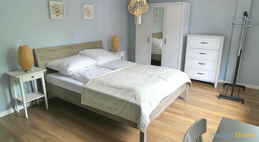 Top Apartamenty - Apartament Błękitny