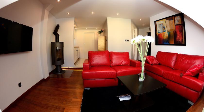 Top Apartamenty - Apartament Nadmorski