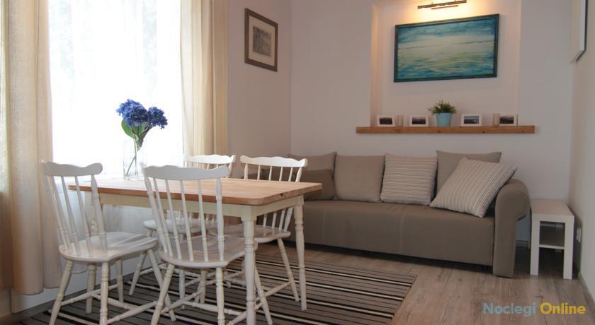 Top Apartamenty - Apartament Skandynawski
