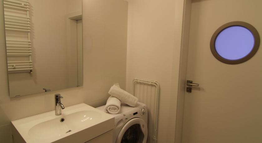Top Apartamenty - Lazurowy