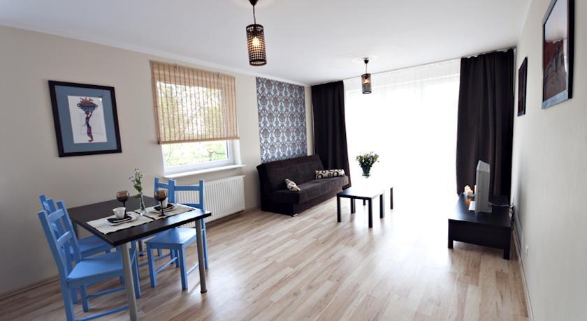 Top Apartamenty - Morska Bryza