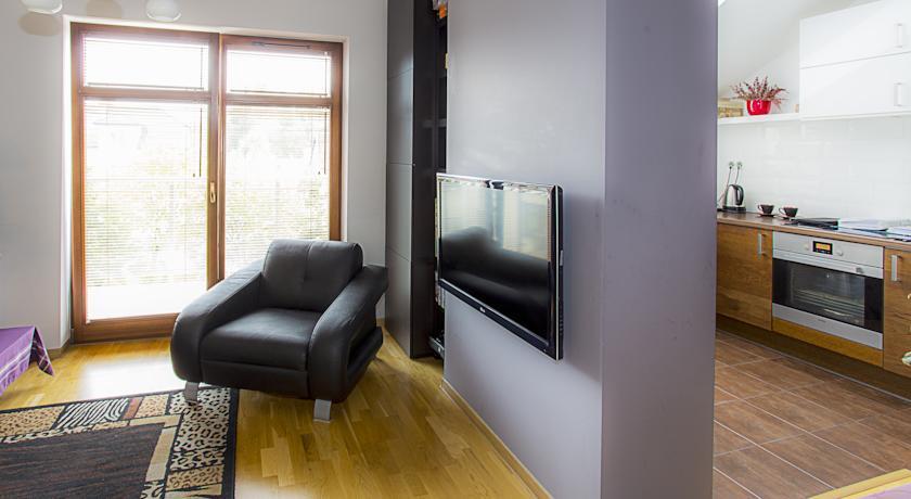 Top Apartamenty - Rodzinny