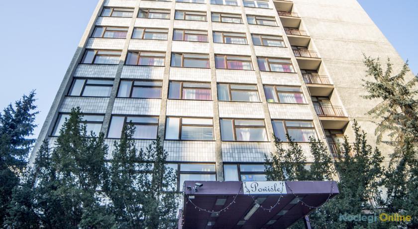 Top Floor Hostel