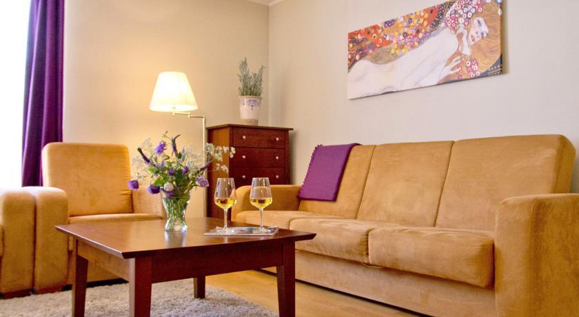 Top Location Apartment