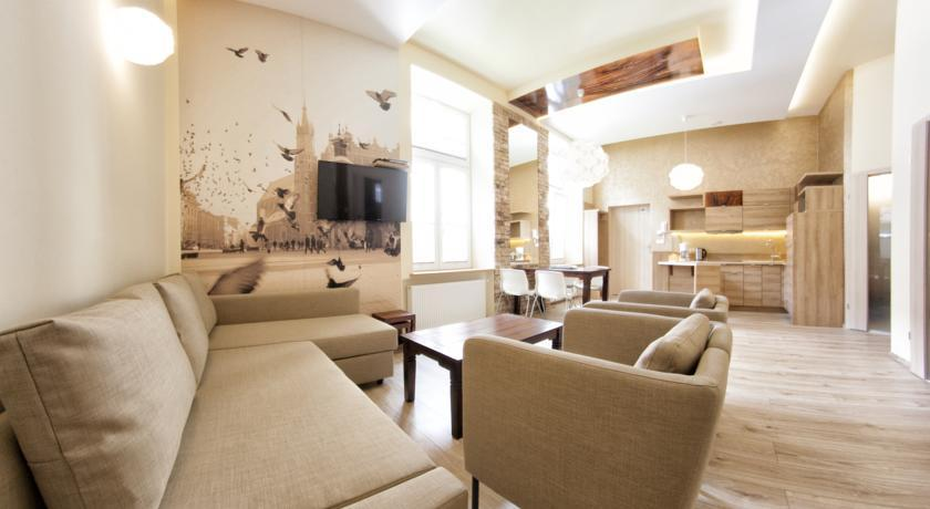 Top Yourplace Apartments
