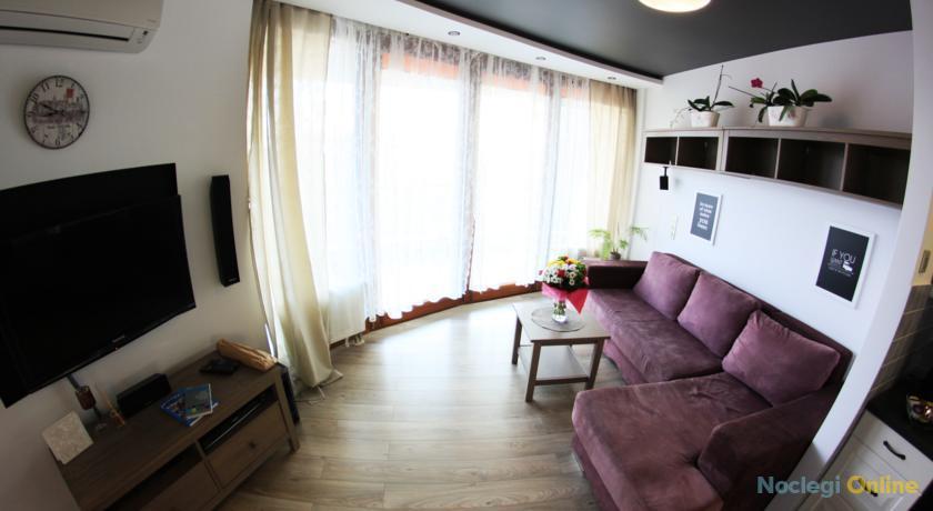 Torre Verona Apartments