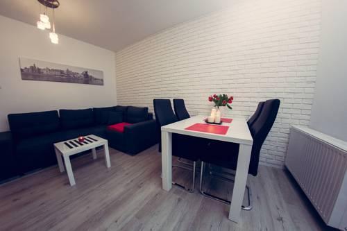 Tricity Apartments - Gdansk, Jana Pawla II