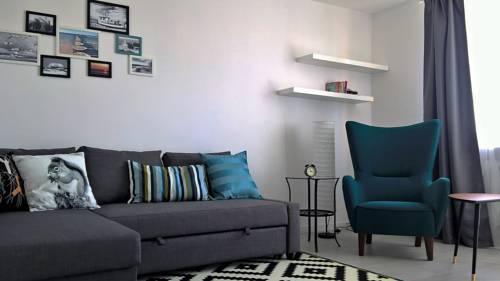 TURKUS Apartament