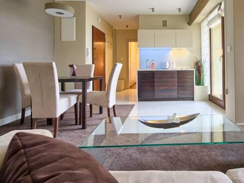 Turquoise Apartment VisitZakopane