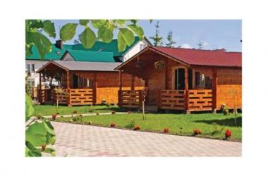 Two-Bedroom Holiday Home in Gaski