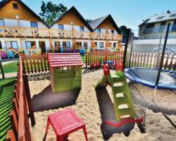 Two-Bedroom Holiday Home in Mielno