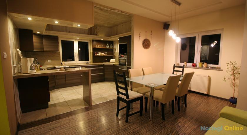Twój dom w Karkonoszach