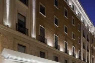 UNA Hotel Roma ****