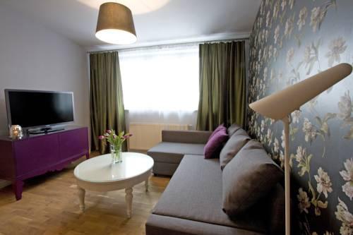 Unique Apartments Krakow