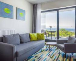 VacationClub - Baltic Park Molo Apartament D305