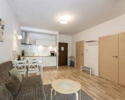 VacationClub - Bałtycka 10 Apartament 9