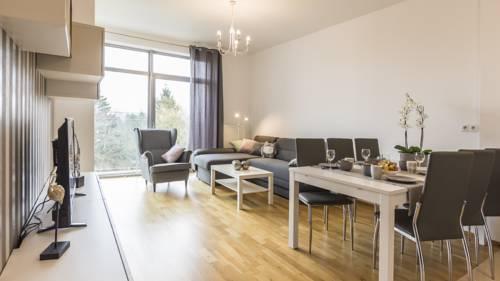 VacationClub - Diune Apartment 50