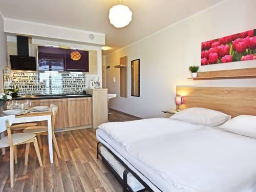 VacationClub - Pegaz Apartament 28