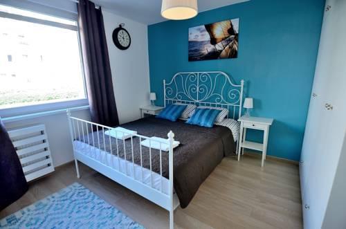 Vic Apartament Marina