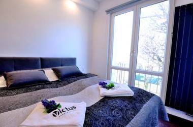 Vic Apartament Nova