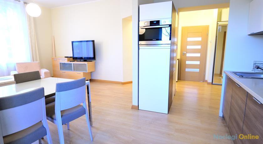 Vic Apartament Patio