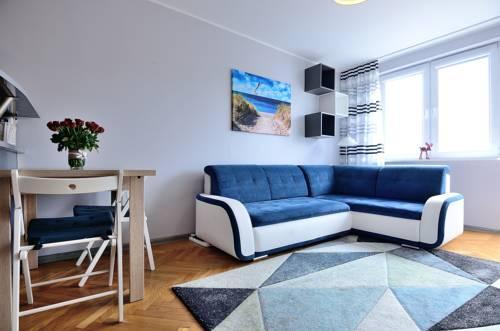 Vic Apartament Zacisze