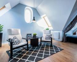 Victus Apartament Arkadia
