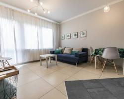 Victus Apartament Avocado