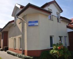 Villa Agnieszka
