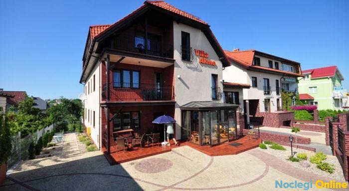 Villa Akme ***