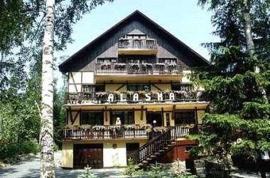 Villa Alaska
