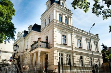 Villa Ambasada