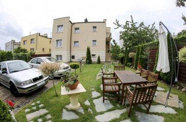 Villa Anastazja