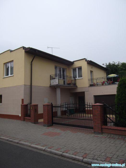 Villa Basia