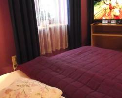 Villa Del Arte Bed & Breakfast