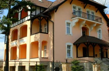 Villa Elizabeth