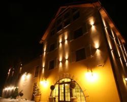 Villa Estera - Hotel & Restauracja