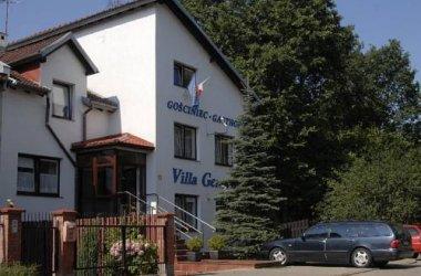 Villa Genevra